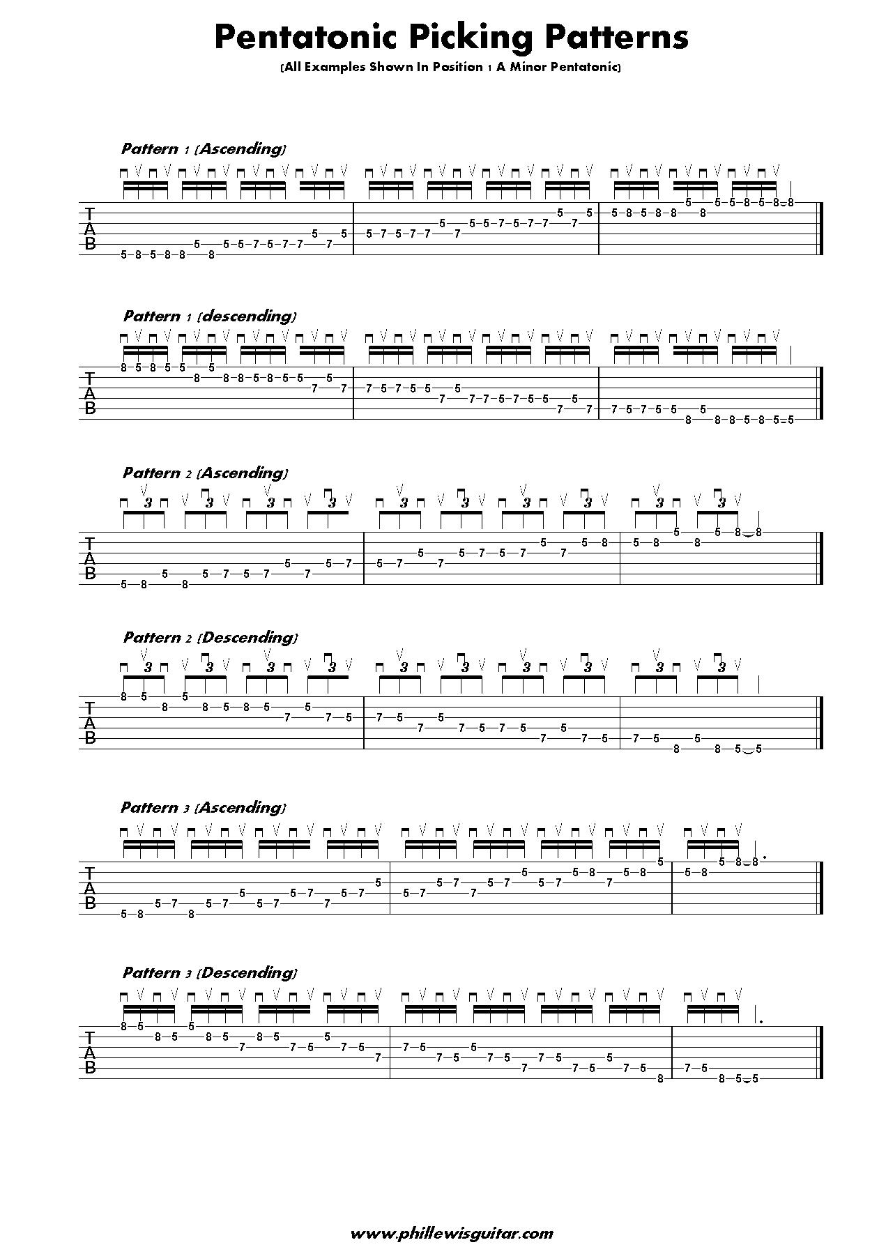 studying rhythm free download pdf